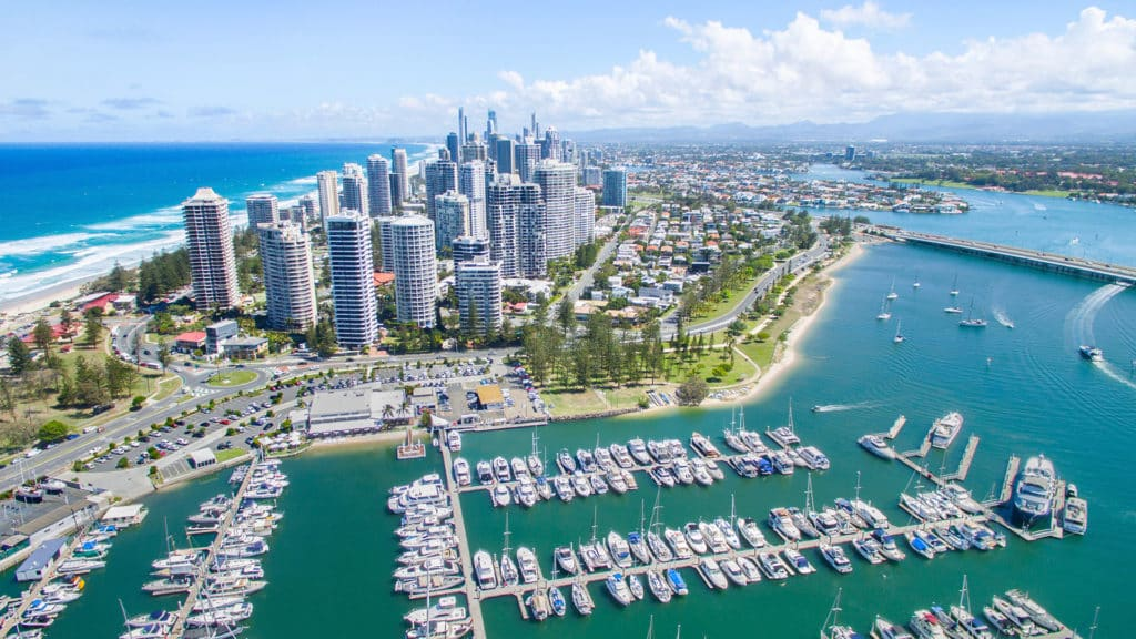 Conveyancing Gold Coast - City View