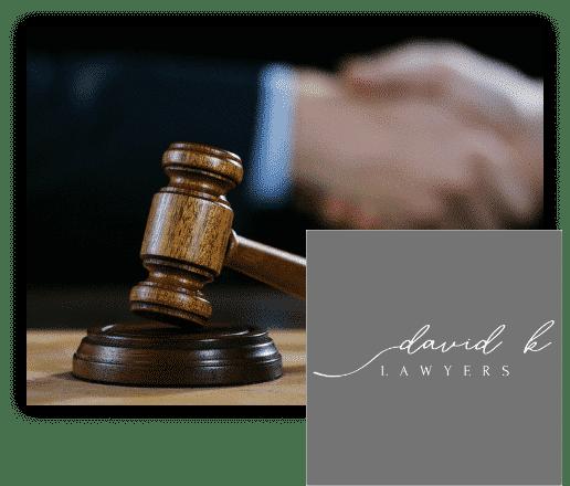 Courtroom agreement for land - Property Lawyer Brisbane