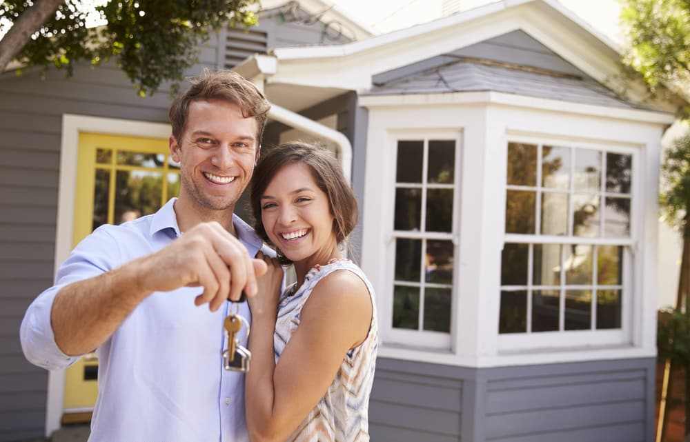 negotiate buying a house the right way