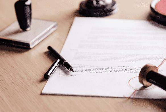 Property law agreements - Brisbane conveyancing